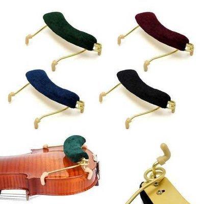 Violin Shoulder Rest Pad For 3/4 4/4 Fiddle Violin