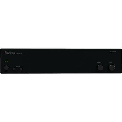 AudioSource(R) AMP102VS AMP102VS 2-Channel Analog Power Amp (55 Watts per Channel)