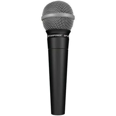 Nady Starpower Series Professional Stage Microphone NDYSP9