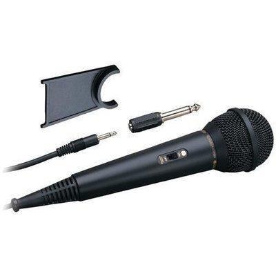 Audio-Technica(R) ATR-1200 ATR Series Dynamic Vocal/Instrument Microphone (Cardioid, ATR1200)