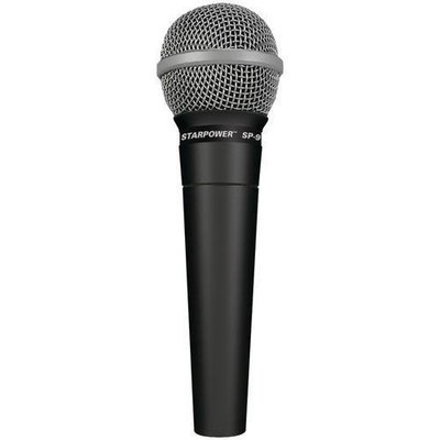 Nady(R) SP-9 Starpower(TM) Series Professional Stage Microphone
