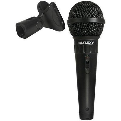 Nady(R) SP-1 Starpower(TM) Series Dynamic Microphone