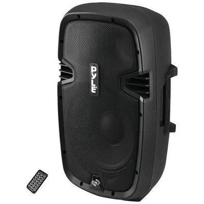 Pyle Pro(R) PPHP1537UB Bluetooth(R) Loudspeaker PA Cabinet Speaker System