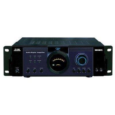 1000 Watt Power Amplifier