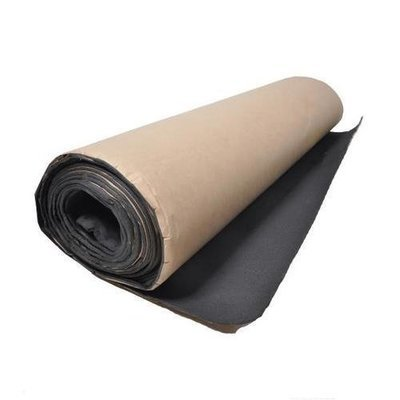 Sound Dampener - Audio Isolation Noise-Reducing Material Roll (38 Square ft.)