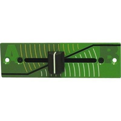 Replacement Fader for 10'' Mixers