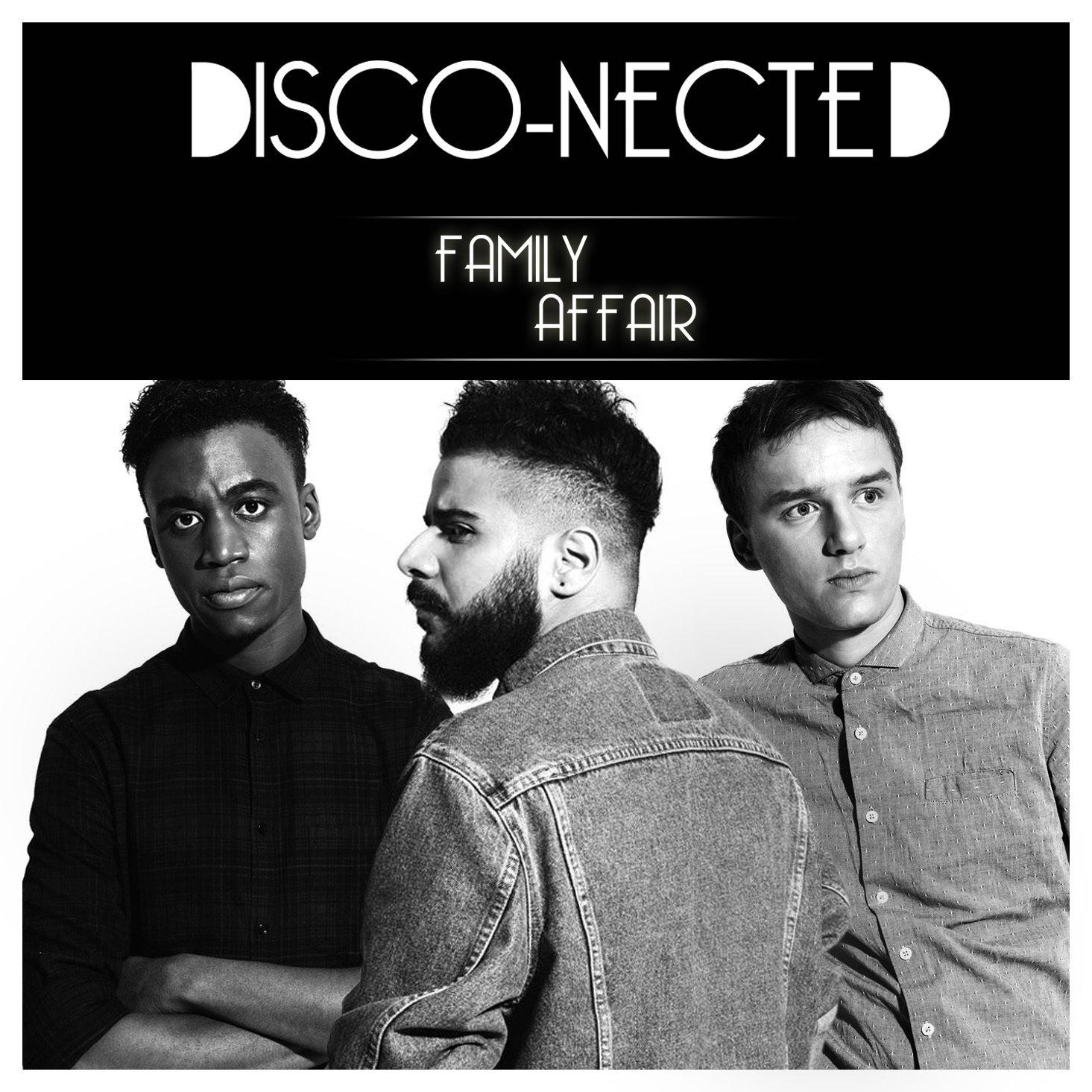 EP - FAMILY AFFAIR 0DISCOEPFA