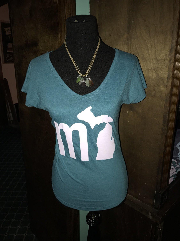 Mi T- Shirt