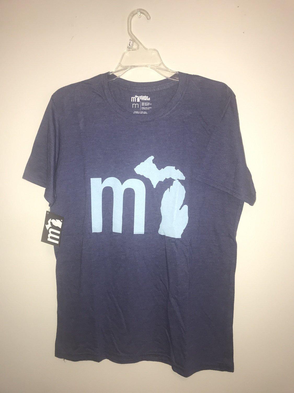 MI Unisex T shirt