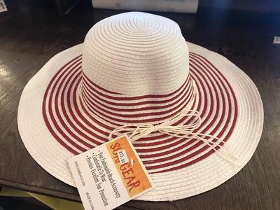 Ladies Beach Hat