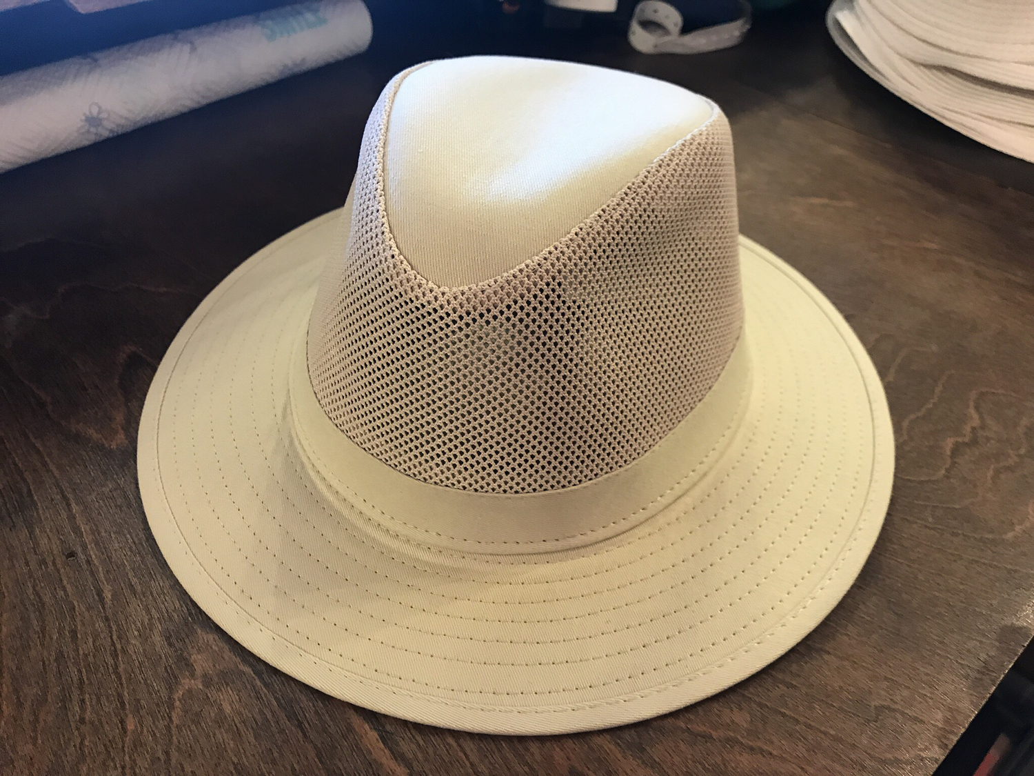 Men's beach hat