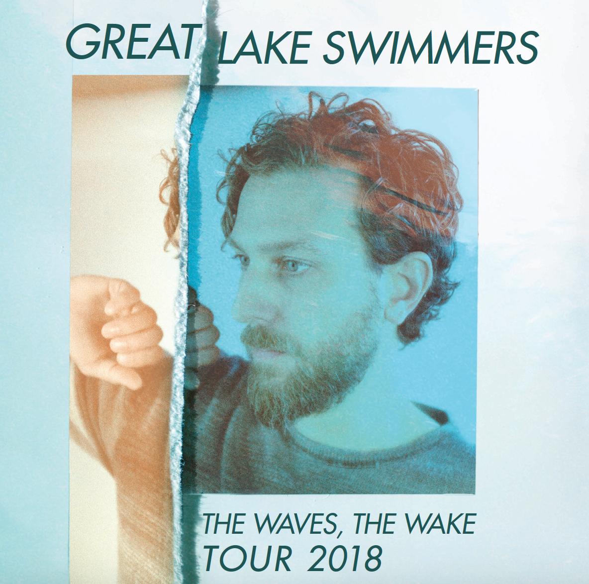 Great Lake Swimmers - September 27th At Crocks 00266