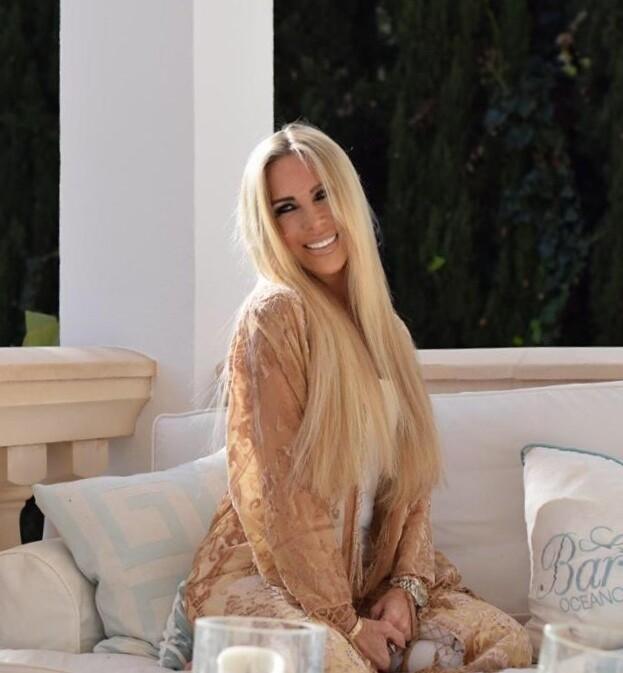 VIP Intense Millionär-Coaching 4 Wochen mit Patricia St.Clair - Millionäre Soulmind