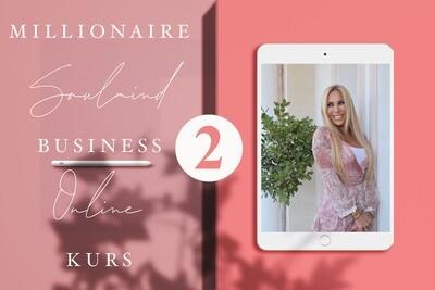 BLISSFUL MIRACLES 3 - SOUL BUSINESS MARKETING Kurs Level 2