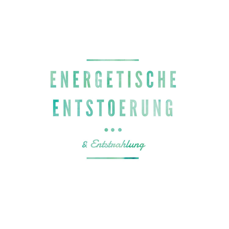Energetische Entstörung und Entstrahlung