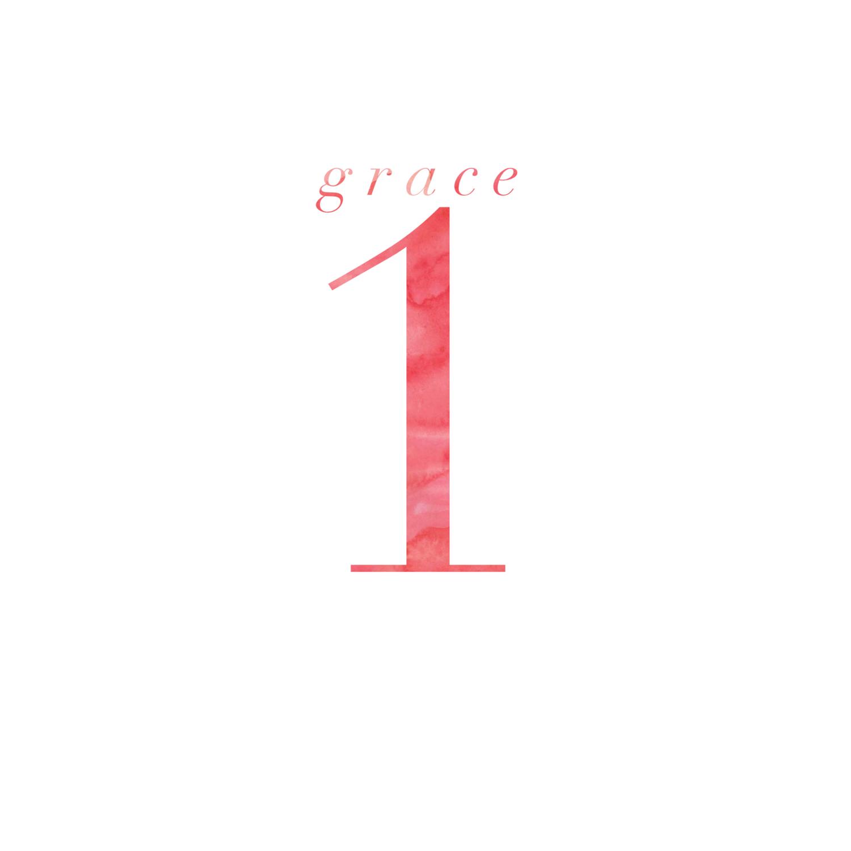 Superflow of Love - Schritt 1 Grace Manifestation