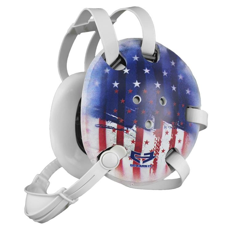 PATRIOT HEADGEAR 04-006-000-00102-**-Headgear-Patriot