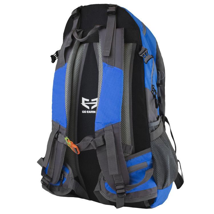 Journey Backpack