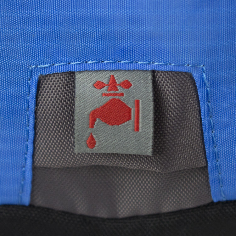 Blue Journey Backpack