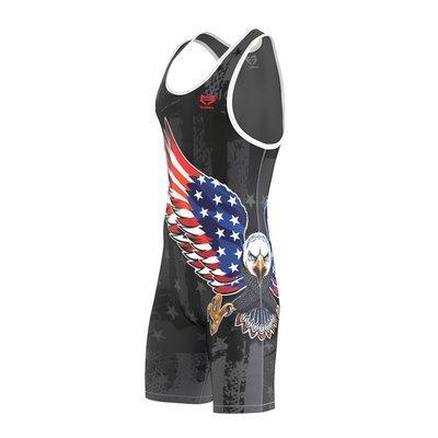 e5c2db153850 American Eagle Singlet