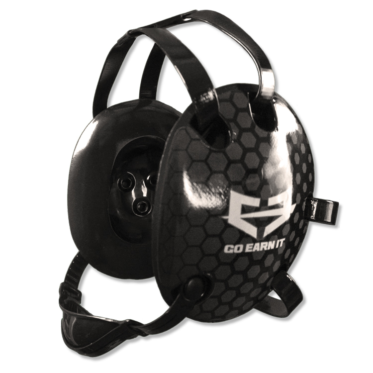 Essential Headgear - Hex - Dark Earthtone 04-006-000-00101-**-Headgear-HexDkEarth