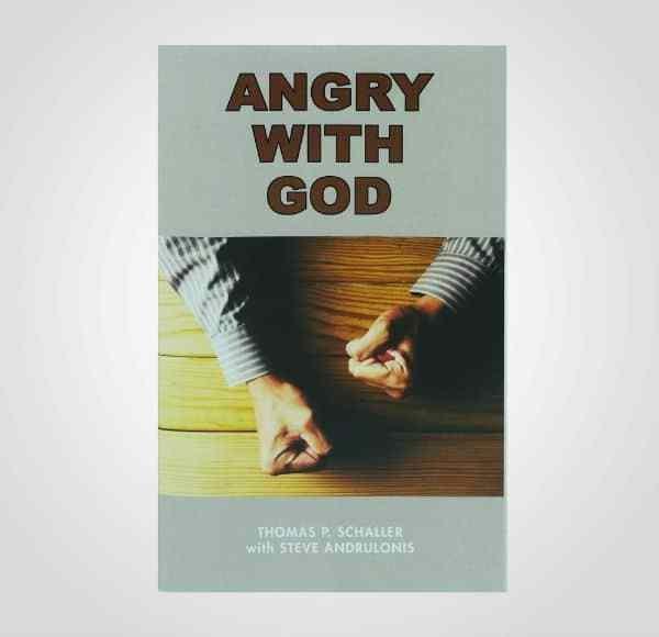Angry with God 201