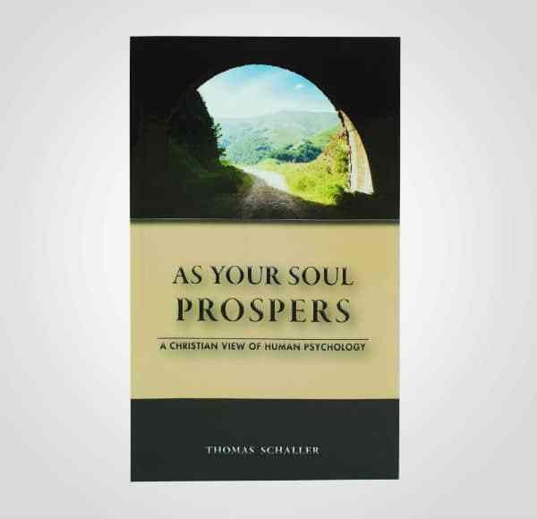 As Your Soul Prospers