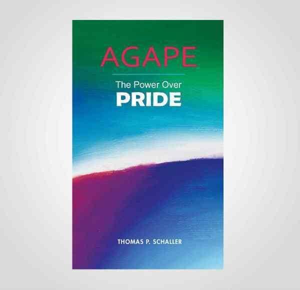 Agape – The Power of Pride 200