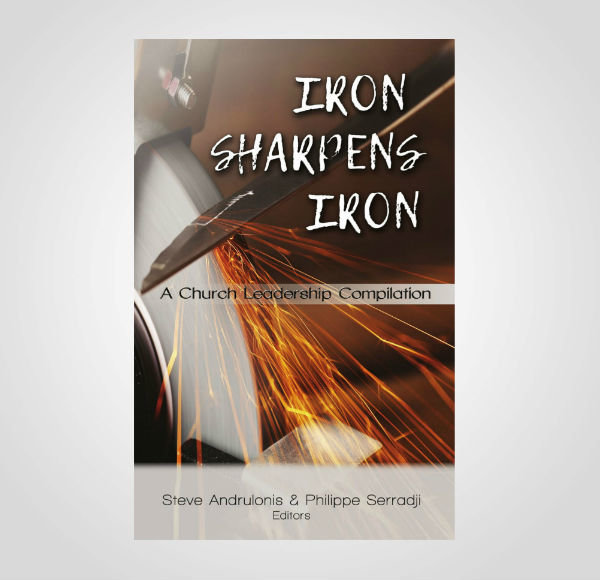 Iron Sharpens Iron 102