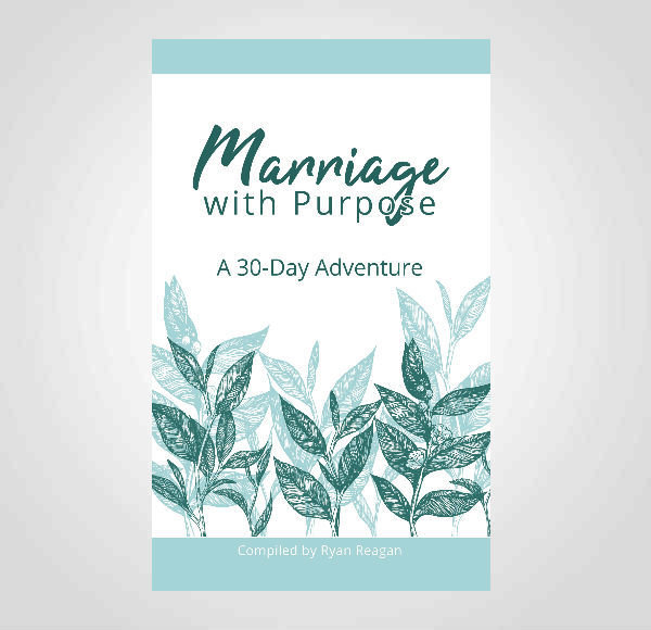 Marriage With Purpose 151