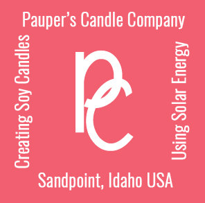 Pauper's Candle Company