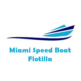 Miami Mini-Speed Boat Flotilla (00/00/00)