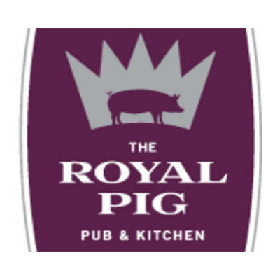 Royal Pig