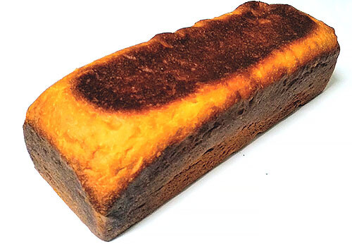 Pan Pullman (Pan de molde)
