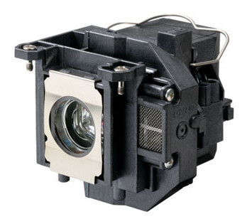 Replacement lamp to suit Epson EB-440W, EB-450W, EB-460 projector