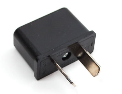 Australian Plug Adapter 990111