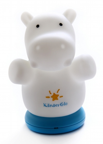 Hippo Night Light 101221