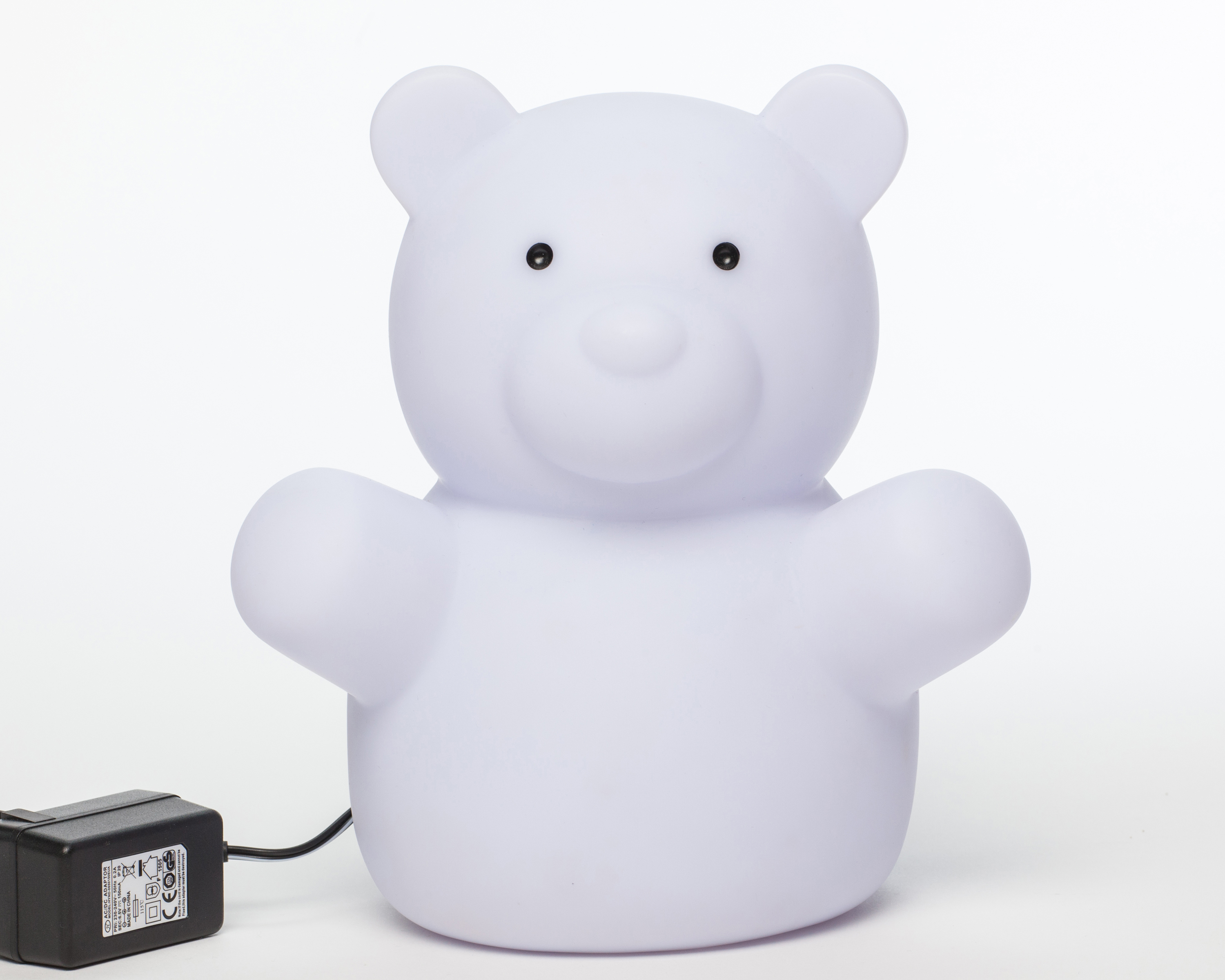 KinderGlo Teddy Bear Table Lamp 201223