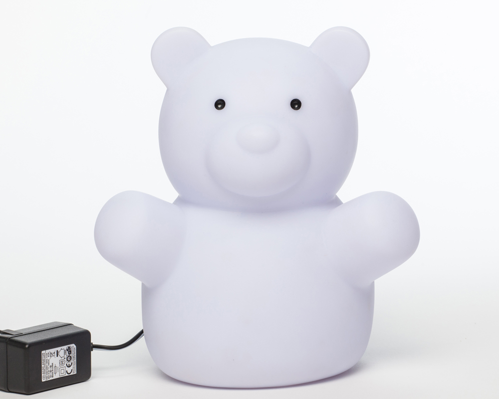 KinderGlo Table Lamp Bear