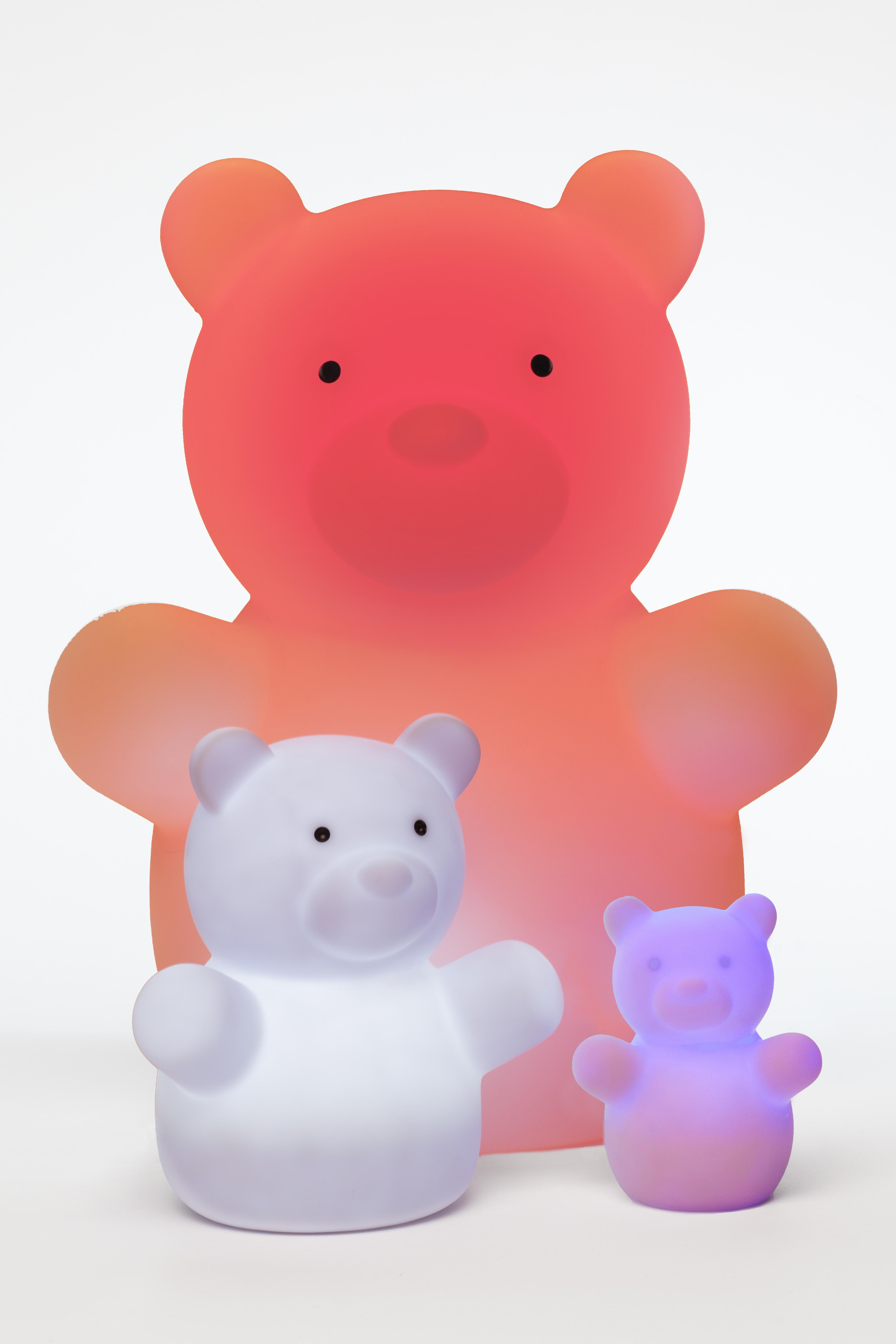 KinderGlo Big Bear lit