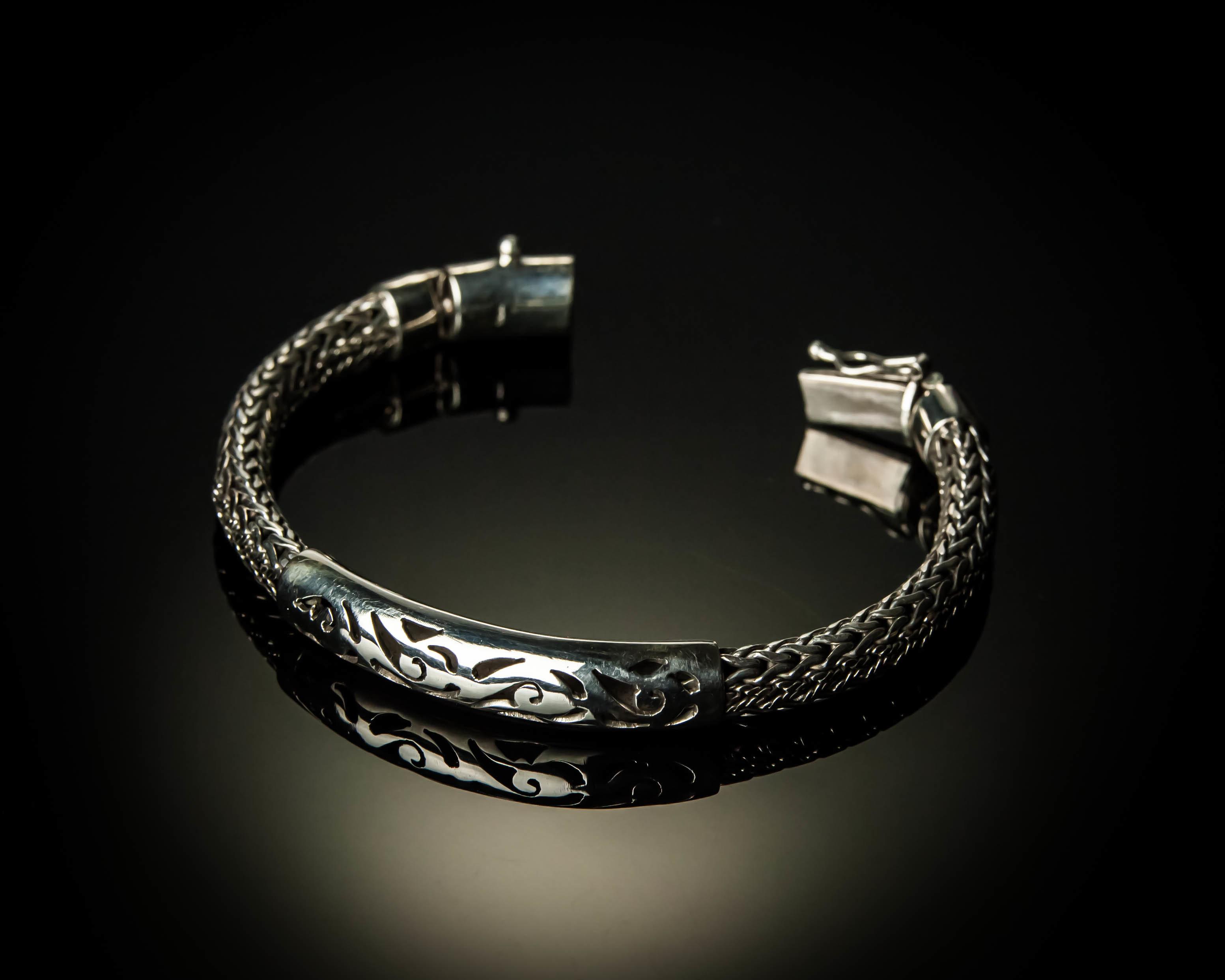 Jinja Bracelet ELE-BR- AGL1721