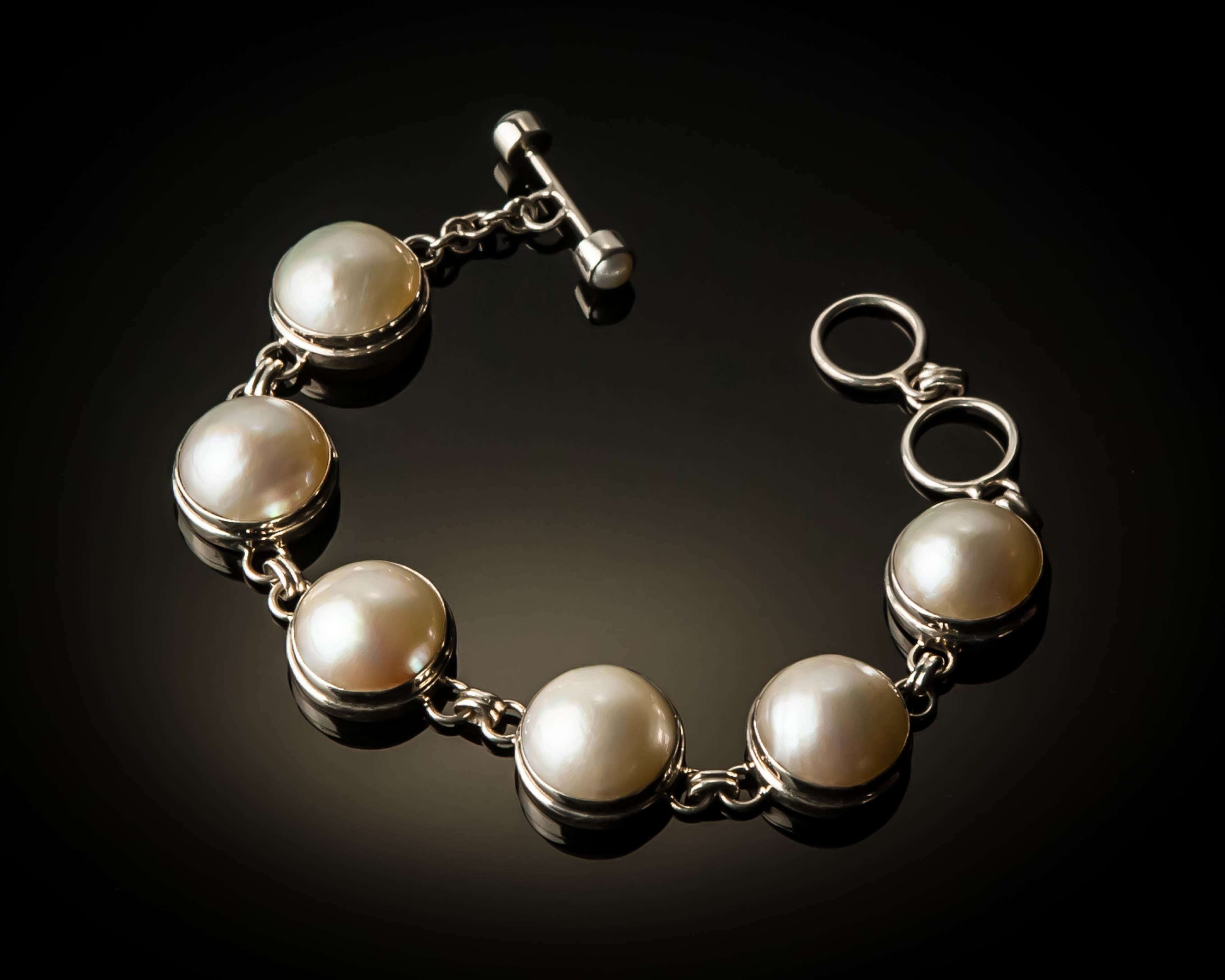 Jinja Bracelet ELE-AGL-1350-P