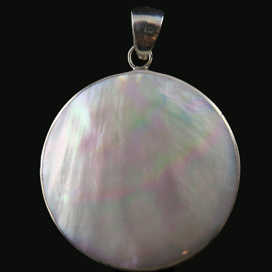 Mother of Pearl side 2