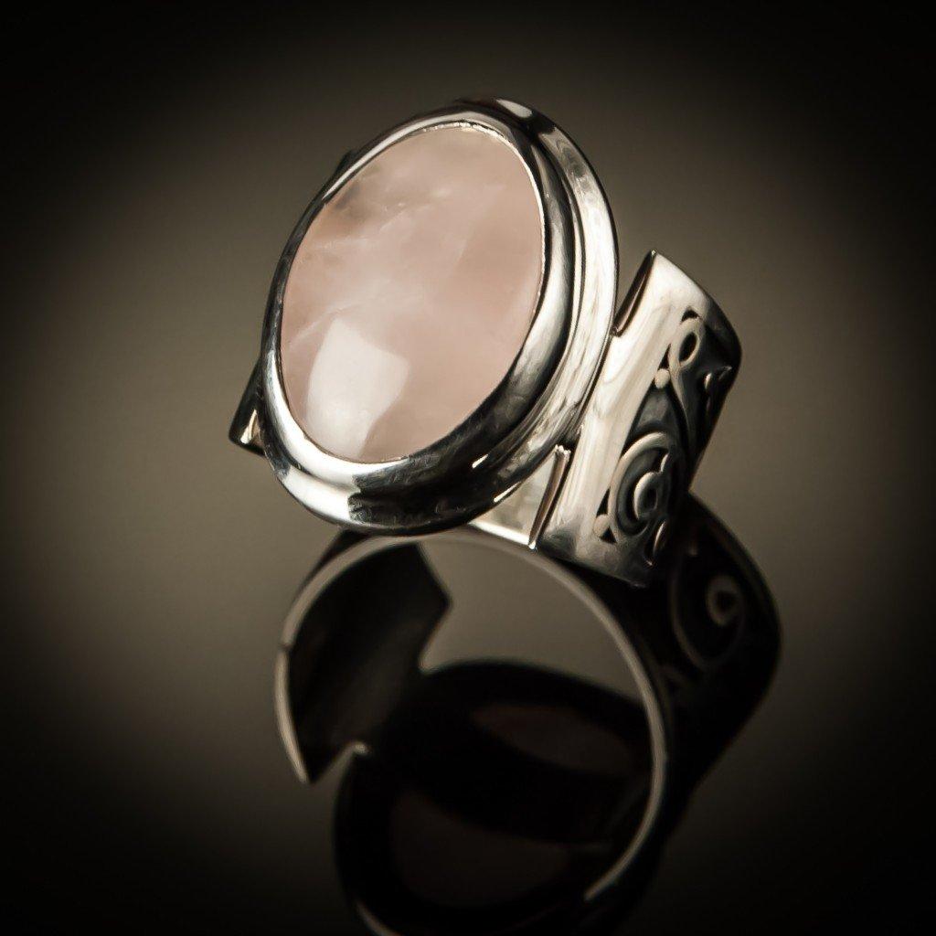 Vintage Sterling Silver Unisex Ring