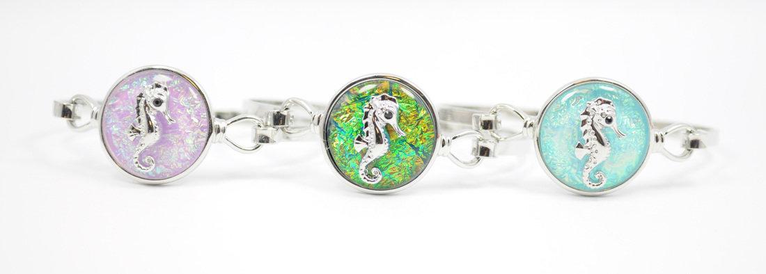 Sea Horse Bracelets