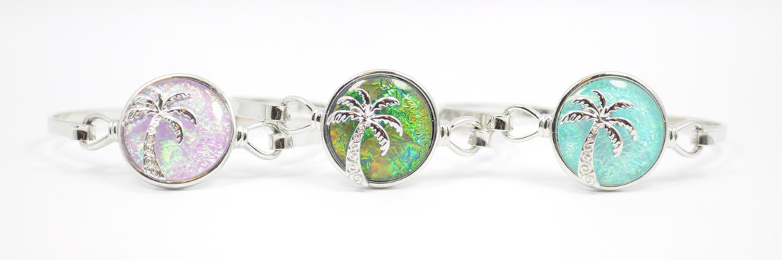 Palm Tree Bracelets STB-65