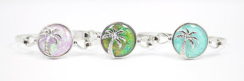 Palm Tree Bracelets