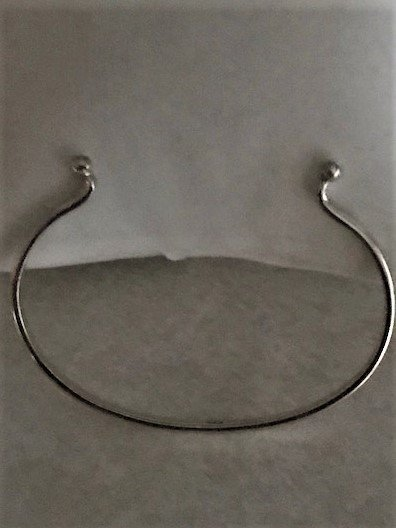 Sterling Silver Convertible Bracelet BR-1 Con