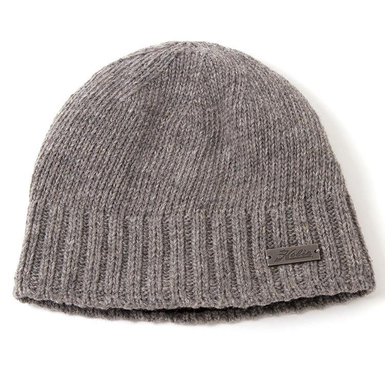 BEANIE/HAT, HOBIE GREY