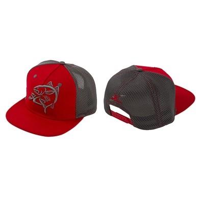 HAT, HOBIE RED REDFISH